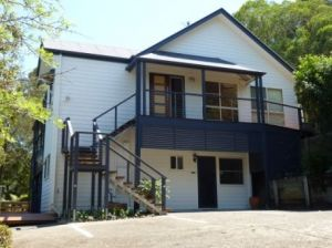 Mt Coolum Retreat - Accommodation Noosa