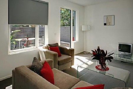 The British Apartments - Accommodation Noosa