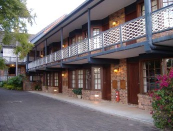 Montville Mountain Inn - Accommodation Noosa