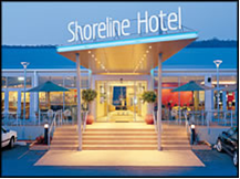 Shoreline Hotel - Accommodation Noosa