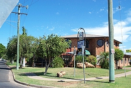 Western Gateway Motel - Accommodation Noosa