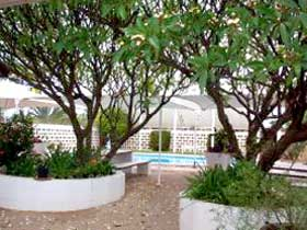 Inland Oasis Motel - Accommodation Noosa