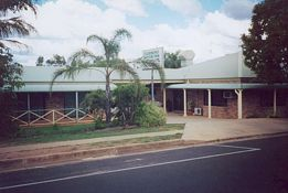 Clermont Motor Inn - Accommodation Noosa