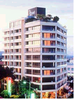 Summit Apartments Hotel - Accommodation Noosa