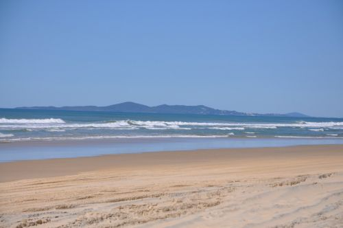 Teewah Beach Escapes - Accommodation Noosa