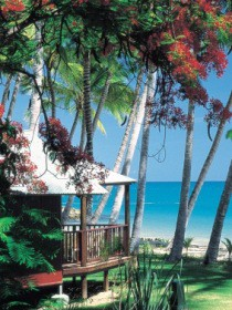 Ellis Beach Bungalows And Leisure Park - Accommodation Noosa