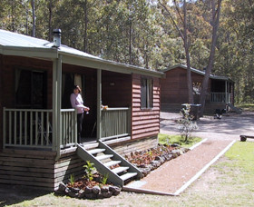 Cottages on Mount View - Accommodation Noosa