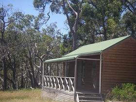 Cave Park Cabins - Accommodation Noosa