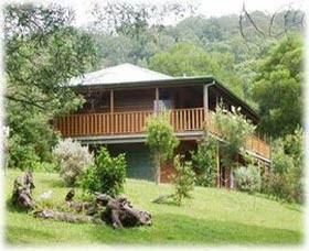 Amble Lea Lodge - Accommodation Noosa