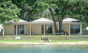 Lorsens On The River - Accommodation Noosa