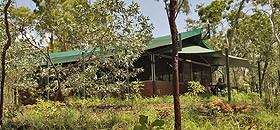 Arnhemland Barramundi Nature Lodge - Accommodation Noosa