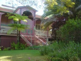 Naracoopa Bed And Breakfast And Pavilion - Accommodation Noosa