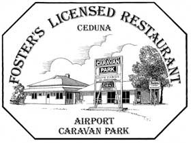 Ceduna Airport Caravan Park - Accommodation Noosa