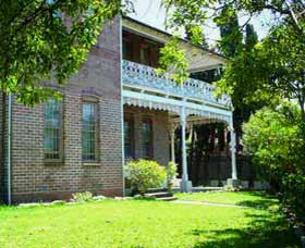 Old Rectory Bed And Breakfast Guesthouse - Sydney Airport - Accommodation Noosa