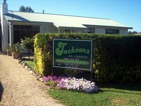 Jacksons On Riddoch - Accommodation Noosa