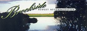 Brookside Budget Accommodation & Chalets