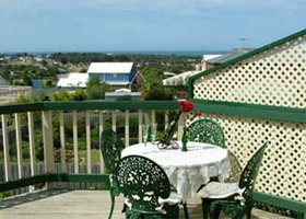 Gateway to The Great Ocean Road Self Contained Bed amp Breakfast - Accommodation Noosa
