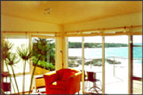 Harbour Houses - Accommodation Noosa