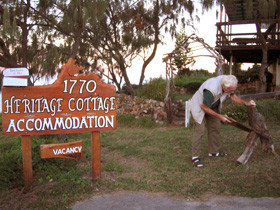 1770 Heritage Cottage