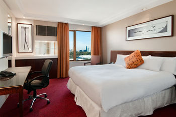 Pullman Melbourne on the Park - Accommodation Noosa