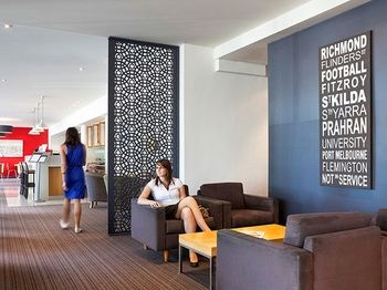 Mercure North Melbourne - Accommodation Noosa