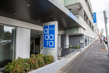 Adara Richmond - Accommodation Noosa