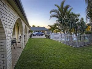 Sunshine Coast Airport Motel - Accommodation Noosa
