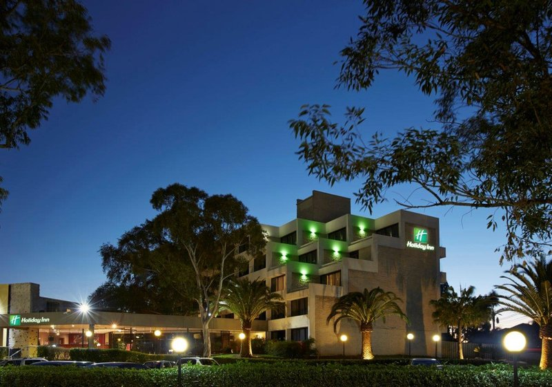 Holiday Inn Warwick Farm - Accommodation Noosa