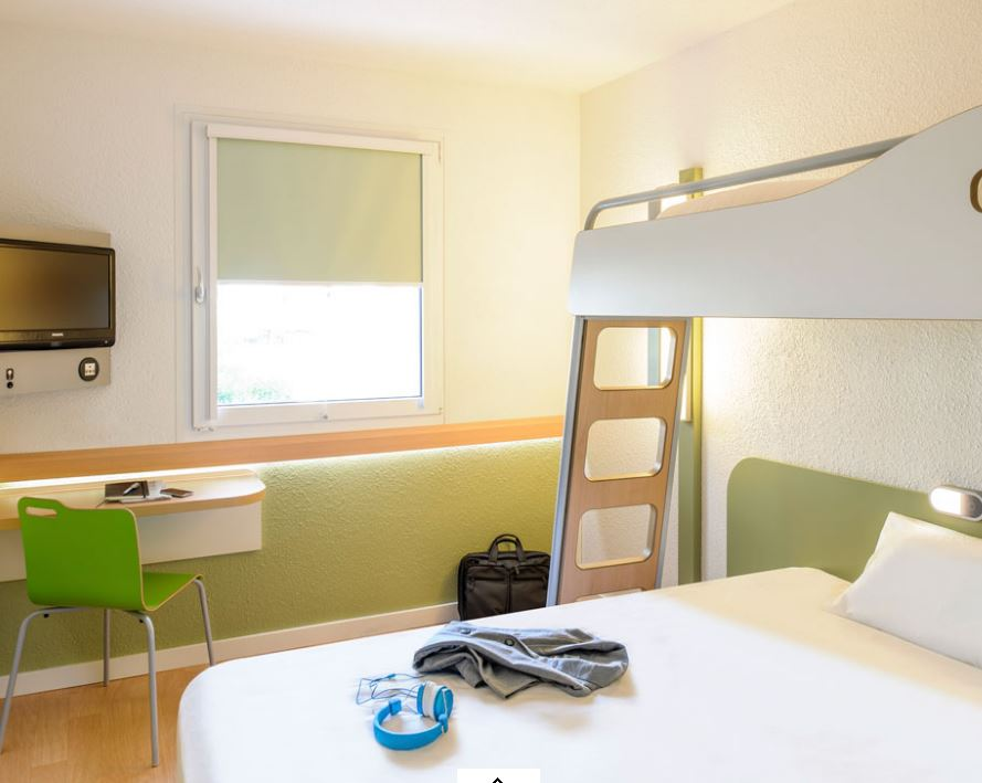 ibis budget Enfield - Accommodation Noosa