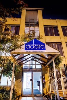 Adara East Melbourne - Accommodation Noosa