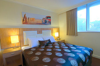Park Squire Motor Inn and Serviced Apartments - Accommodation Noosa
