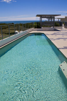 White Shells Luxury Apartments - Accommodation Noosa
