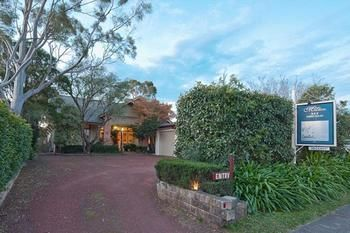 Milton Bed And Breakfast - Accommodation Noosa
