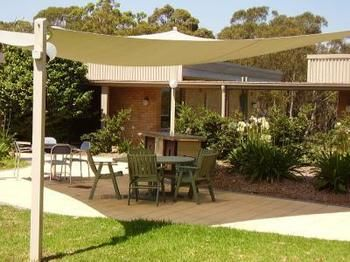 Lucas Heights Motel - Accommodation Noosa