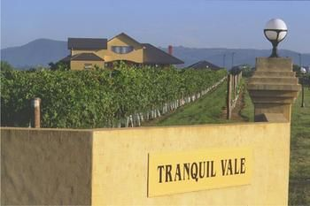 Tranquil Vale Vineyard amp Cottages - Accommodation Noosa