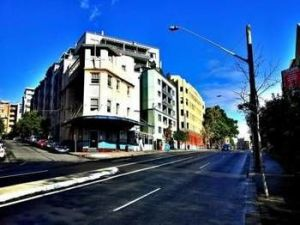 Sydney Darling Harbour Hotel - Accommodation Noosa