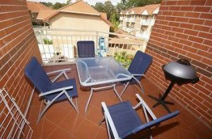 North Ryde 37 Cull Furnished Apartment - Accommodation Noosa