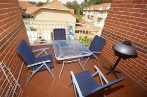 North Ryde 64 Cull Furnished Apartment - Accommodation Noosa