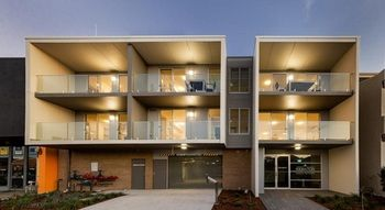 Hamilton Executive Apartments - Accommodation Noosa