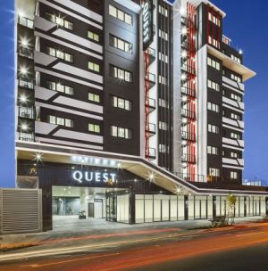 Quest Woolloongabba - Accommodation Noosa