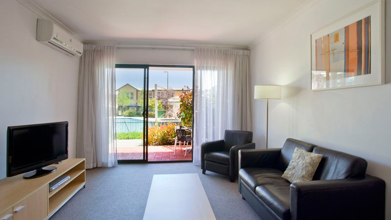 Best Western Plus Ascot Serviced Apartments - Accommodation Noosa
