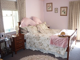 Old Colony Inn Bed and Breakfast  Accommodation - Accommodation Noosa