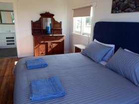 Seaview House Ulverstone - Accommodation Noosa