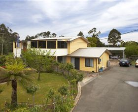 NorthEast Restawhile Bed and Breakfast - Accommodation Noosa