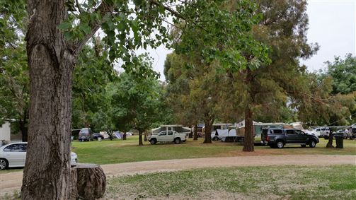 Valley View Caravan Park - Accommodation Noosa