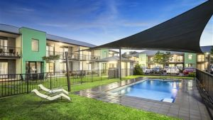 Quest Sale Serviced Apartments - Accommodation Noosa