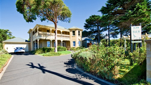 Mt Martha BB By the Sea - Accommodation Noosa