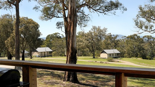 Yering Gorge Cottages - Accommodation Noosa