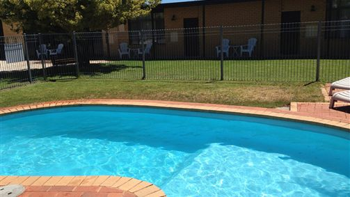 Rochester Motel - Accommodation Noosa