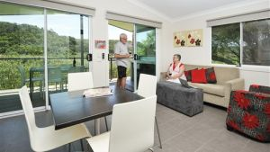 Port Campbell Holiday Park - Accommodation Noosa